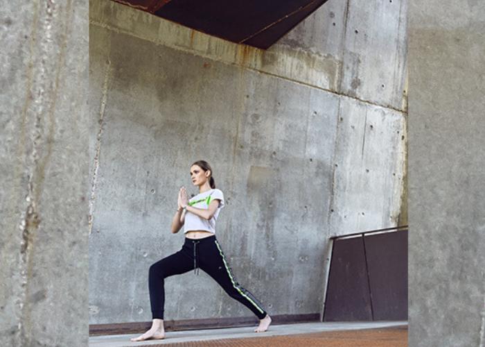 5 упражнений для укрепления коленей