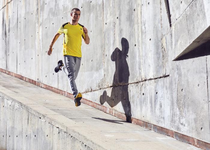Чтобы быть в форме, что лучше: бег или ходьба?